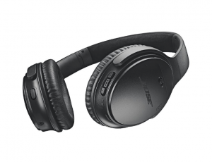 Bose QuietComfort 35 Series II - Best Noise Cancelling Headphones