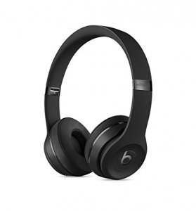 Beats Solo 3 Wireless - Best Noise Cancelling Headphones