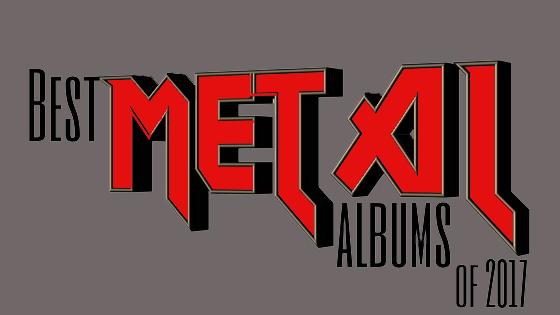 Best Metal Albums of 2017