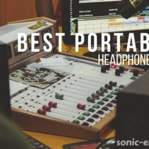 Best Portable Headphone Amplifier - Top 10
