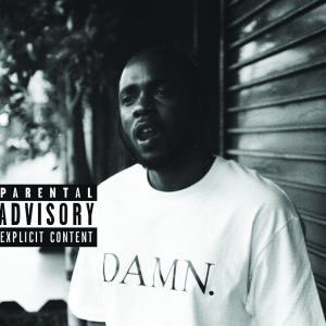 Kendrick Lamar - DAMN Collector's Edition Vinyl LP