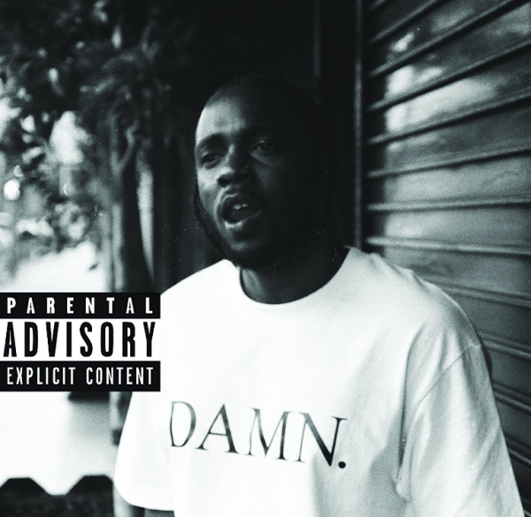 Kendrick Lamar - DAMN Collector's Edition Vinyl LP