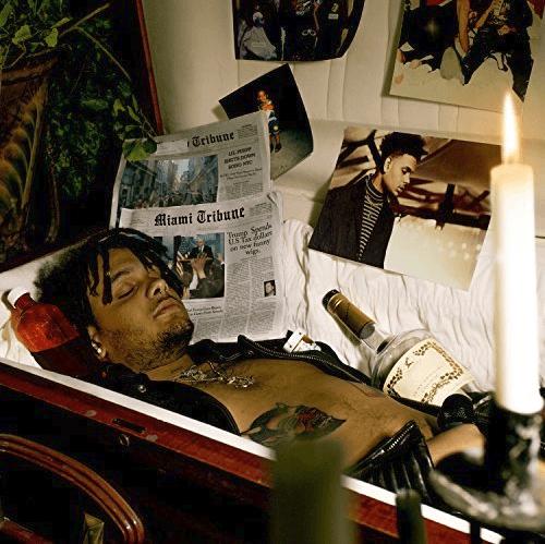 Best Hip Hop Albums of 2017