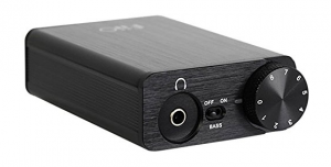 Best Portable Headphone Amplifier