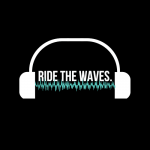 Sonic-Elevation Ride The Waves Logo