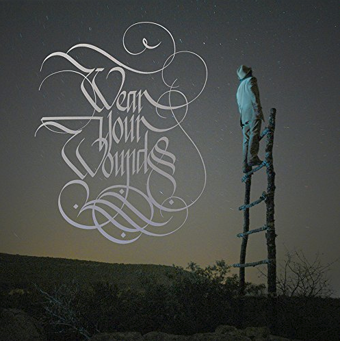 Wear Your Wounds - WYW Vinyl LP