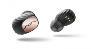 Sol Republic Amps Air Totally Wireless Bluetooth - Best True Wireless Earbuds
