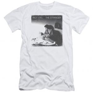 Billy Joel - The Stranger Men's Vintage Concert T-Shirts