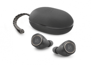 B&O Play E8 Premium Truly Wireless Bluetooth Earphones - Best True Wireless Earbuds
