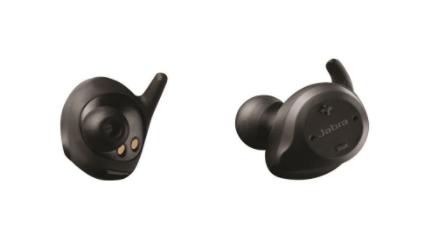 Jabra Elite Sport True Wireless - Best True Wireless Earbuds