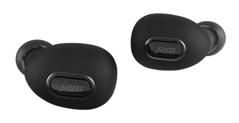 Jam Ultra Truly Wireless Earbuds - Best True Wireless Earbuds