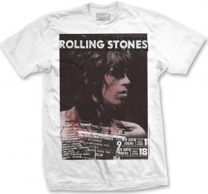 Rolling Stones - Vintage Concert T Shirt