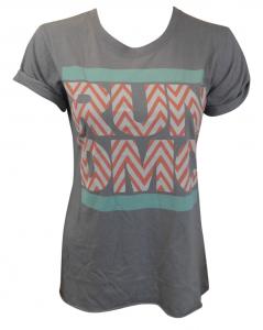 Run DMC - Women's Vintage Concert T-Shirt