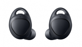 Samsung Gear Icon X - Best True Wireless Earbuds