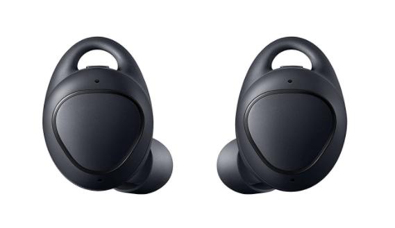 Samsung Gear Icon X - Best True Wireless Earbuds