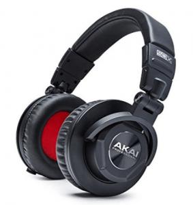 Akai Professional Project 50X -vBest DJ Headphones