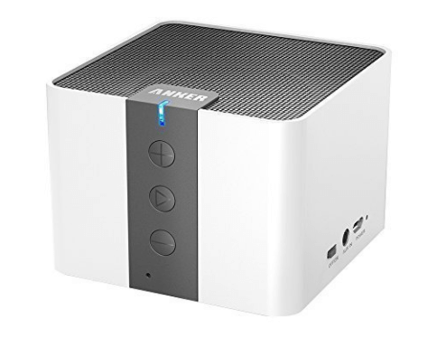 Anker Classic Portable Bluetooth Speaker - 20 Awesome Music Lovers Gifts