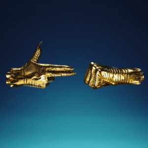 Run The Jewels 3 LP by Run The Jewels