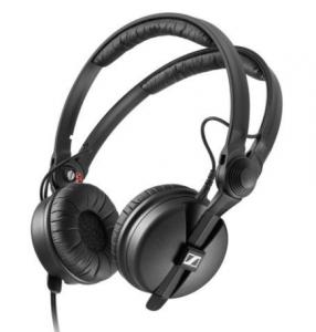 Sennheiser HD 25 PLUS - Best DJ Headphones