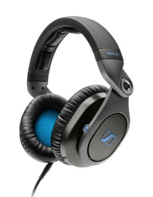 Sennheiser HD 8 DJ Headphones - Best DJ Headphones