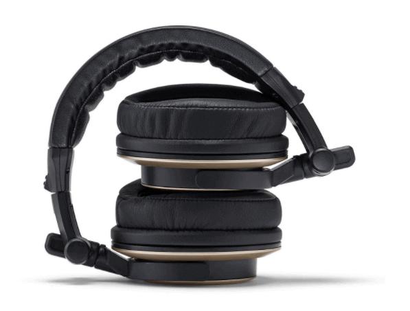 Folding Design - Status Audio CB 1 Review