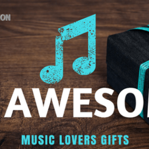 20 Awesome Christmas Gifts For Music Lovers