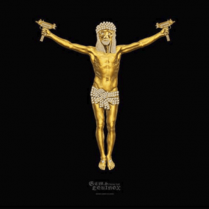 Gems From The Equinox From MEYHEM LAUREN X DJ MUGGS - Vinyl