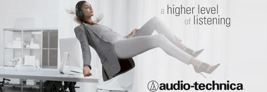 Audio Technica LP60BT - Wireless Turntable