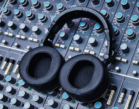 Swivel Ear Cups - Status Audio CB 1 Review