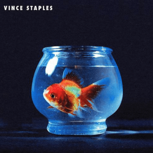 Vince Staples Big Fish Theory - Double Vinyl Import