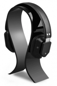 AmoVee Acrylic Headphone Stand - Best Headphone Stand