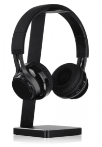 LUXA2 E-One Universal Stand - Best Headphone Stand