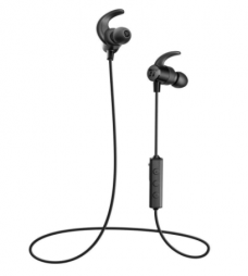 TaoTronics Bluetooth Headphones Review - TT-BH16 Wireless Earbuds