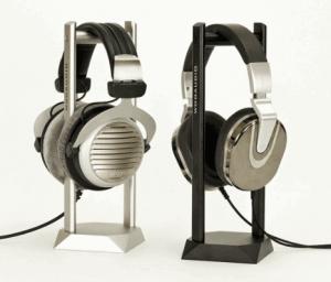 Woo Audio HPS-HBAluminum Stand - Best Headphone Stand