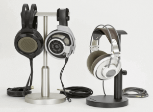 Woo Audio HPS-TS Universal Stand - Best Headphone Stand