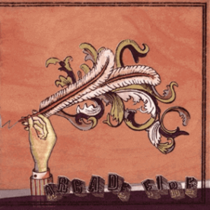 Arcade Fire - Funeral - Best Audiophile Albums