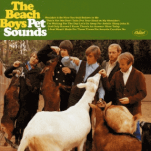 Beach Boys - Pet Sounds - Best Audiophile Albums