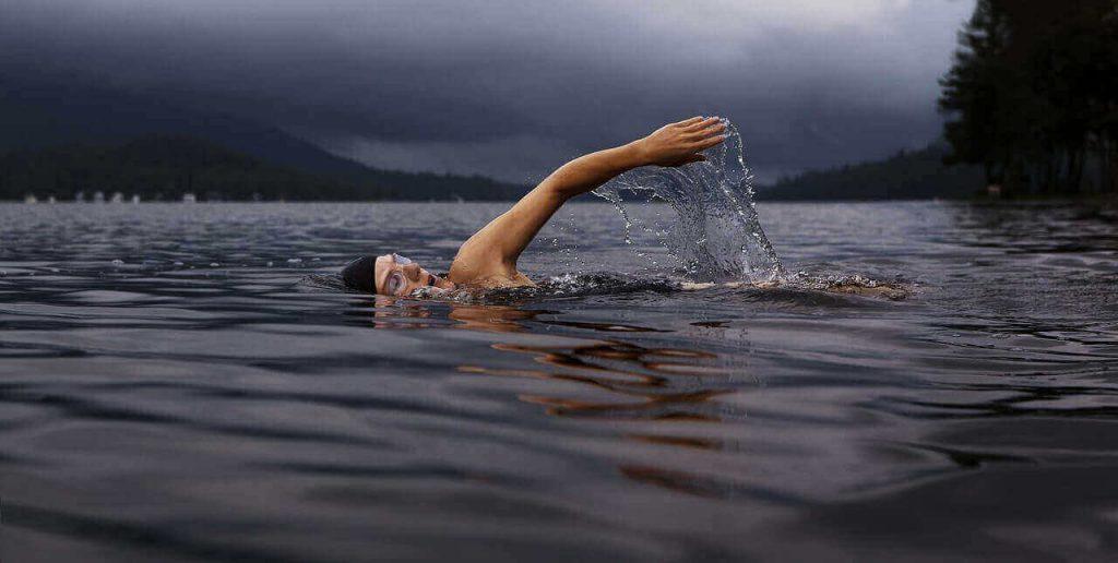 Swimmer - Waterproof Headphones For Swimming