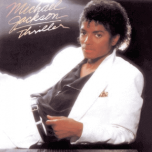 Michael Jackson - Thriller - Best Audiophile Albums