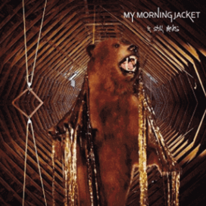 My Morning Jacket - It Still Moves - Best Audiophile Albums
