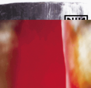 Nine Inch Nails - The Fragile -