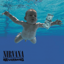 Nirvana - Nevermind - Best Audiophile Albums