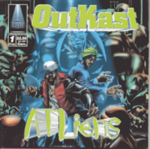 Outkast - ATLiens - Best Audiophile Albums
