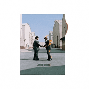 Pink Floyd - Wish You Were Here - Best Audiophile Albums