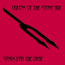 Queens Of The Stone Age - Songs For The Deaf - Best Audiophile Albums