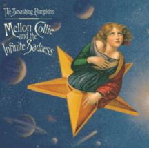 Smashing Pumpkins - Mellon Collie and the Infinite Sadness - Best Audiophile Albums