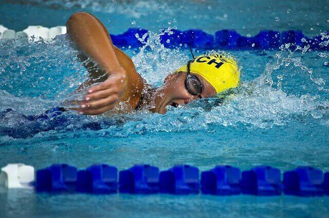 Are You Ready For A Swim? - Waterproof Headphones For Swimming