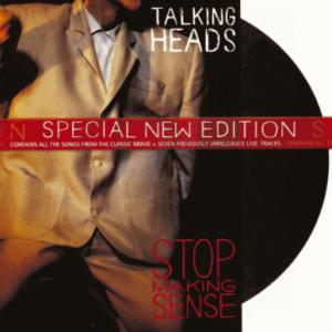 Talking Heads - Stop Making Sense - Best Audiophile Albums