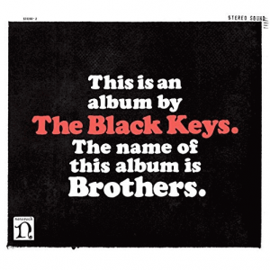 The Black Keys - Brothers - Best Audiophile Albums
