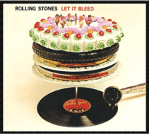 The Rolling Stones - Let It Bleed - Best Audiophile Albums